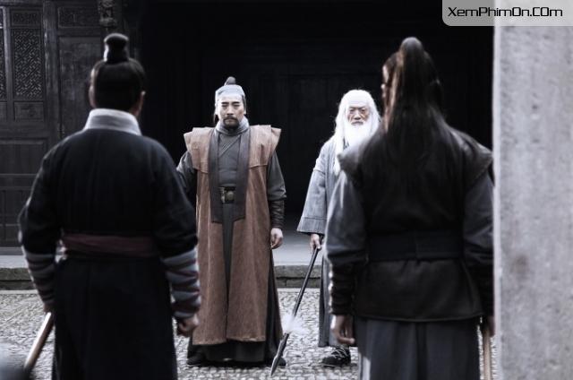 Thích Khách Bí Ẩn - Ảnh 4