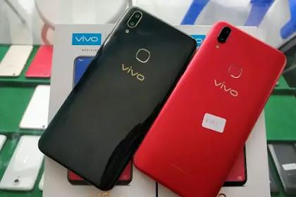 Spesifikasi Lengkap VIVO V9 RAM 6 GB Harga Terbaru