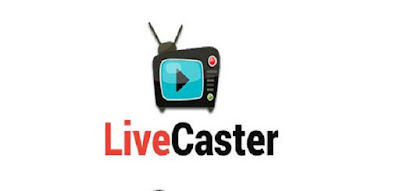 Live Caster software