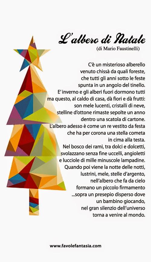 Poesie Di Natale In Rima Baciata.C Siamo Natale In Poesia