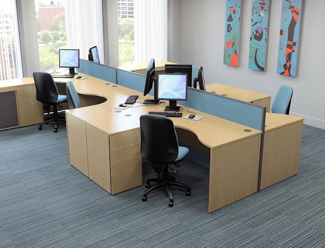 best buy used office furniture Oak Park Michigan for sale