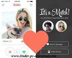 Tinder for MAC