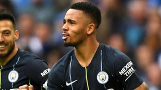 Gabriel Jesus Should Leave Man City – Rivaldo