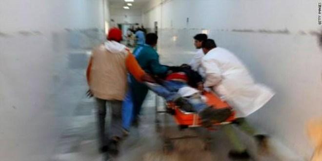 مدير مستشفى الجديدة يكشف مستجدات تسمم 75 طالبا
