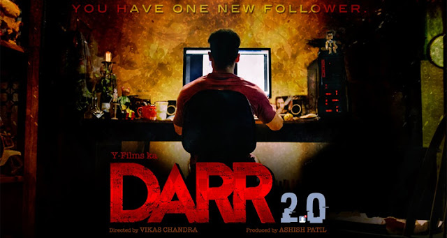 Darr 2.0 Teaser Released
