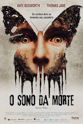 O Sono Da Morte (2016) Dublado e Legendado HD 1080p