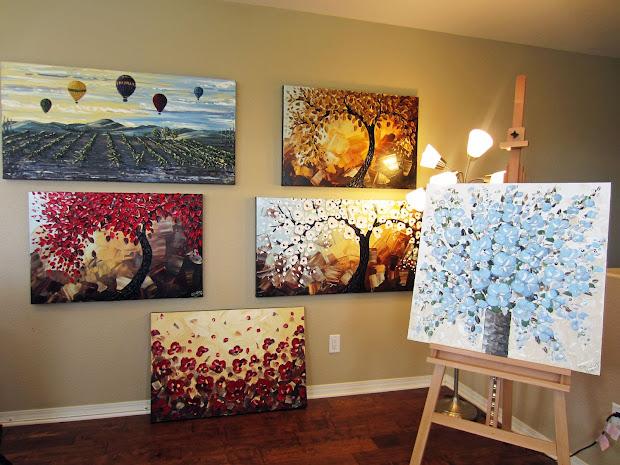 Bella Daze Beautiful . In Art Home & Life