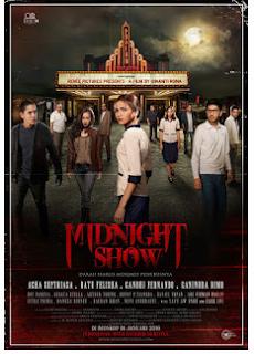 Download Film Midnight Show (2016) Bluray Ganool Movie