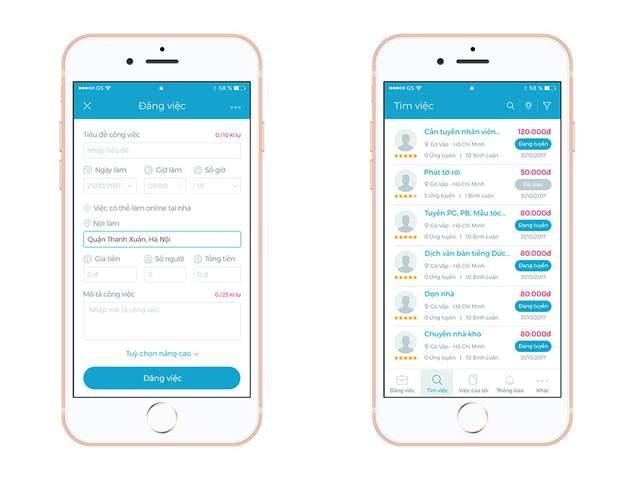 Hozo – startup Việt nhận gói hỗ trợ khởi nghiệp 80.000 USD từ Facebook - Ảnh 2