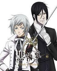Kuroshitsuji Book of Murder - VietSub (2014)