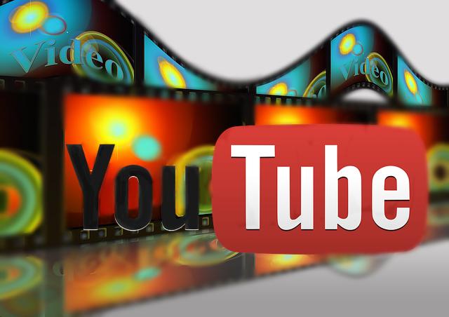 criar vídeos para YouTube