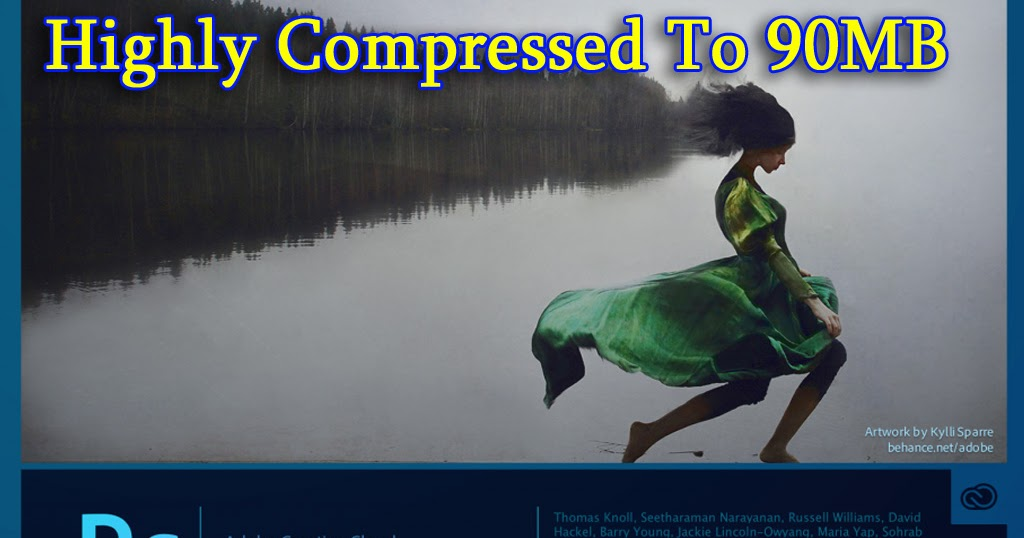 photoshop cc 2018  with crack highly compressed