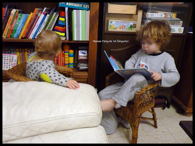lecture entre freres