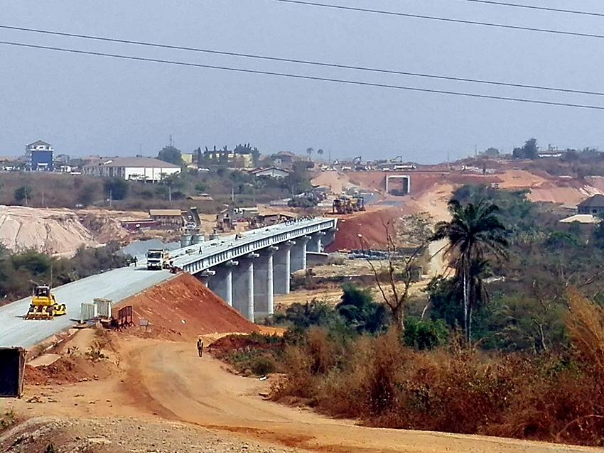 Lagos-Ibadan Railway: An Eyewitness Account of the Abeokuta Station, Oke Mosan (Photos)
