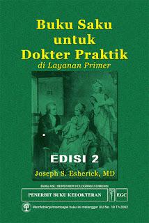 Buku Saku untuk Dokter Praktik di Layanan Primer Ed. 2