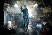 Review: In 'Ready Player One,' Spielberg Plays the Nostalgia Game