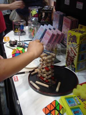 diseño de juguete creativo orientale