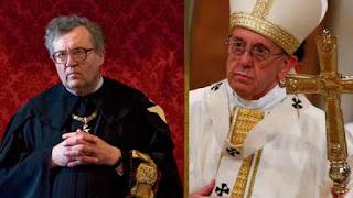 El papa fuerza la dimisión del gran maestre de la orden de malta
