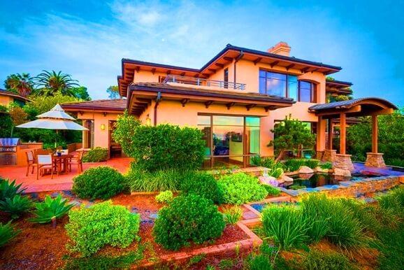 panduan membina rumah banglo