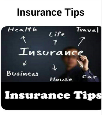 Book: Insurance Tips