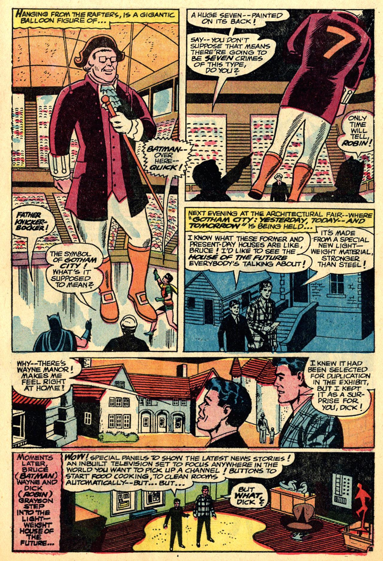 Detective Comics (1937) 368 Page 4