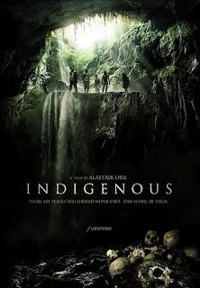 Indigenous (2014) Online