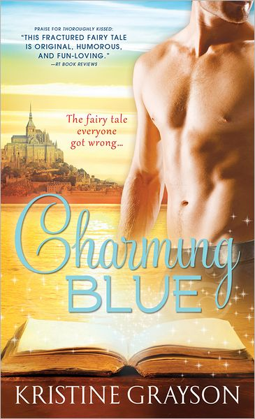Guest Blog by Kristine Grayson and Giveaway - September 10, 2012