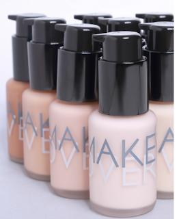 Daftar harga kosmetik Make Over terupdate dan terbaru juni 2017