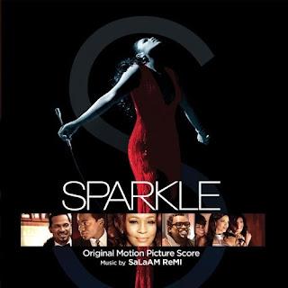 Sparkle Film Score