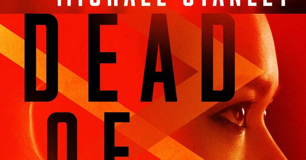 Dead Of Night By Michael Stanley Blog Tour Review