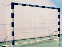 Aturan Ukuran Gawang Futsal Menurut Nasional dan FIFA