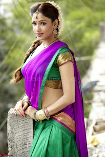 Bollywood Actress in Saree Spicy Pics 14.jpg