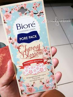 Biore Pore Pack Bagus Gak yaa