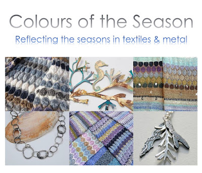 Colours Of  The Season - St Ives Arts Club