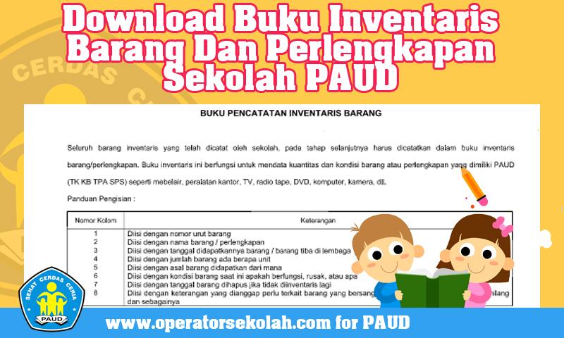 Download Buku Inventaris Barang Dan Perlengkapan Sekolah PAUD.jpg