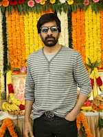 Ravi Teja Stills-cover-photo