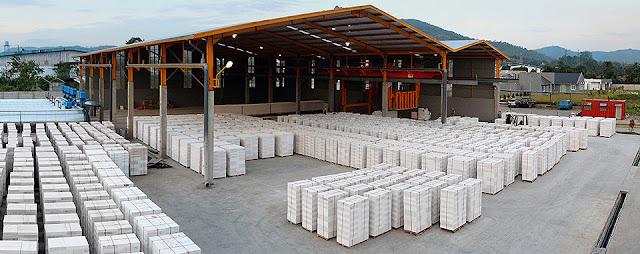 Distributor Bata Ringan Murah - 082257370537