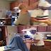 "Abuela le pega con la tapa de una olla por truco de ""invisible"""