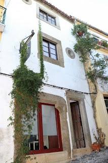 HOTELS / Casa de Santa Maria, Castelo de Vide, Portugal