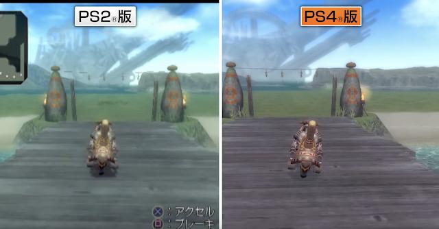 Se lanza vídeo comparativo de .hack//G.U. Last Recode con los juegos de PlayStation 2