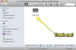 Steven Combs - Fix Netflix error code 8156-6013 on a Mac