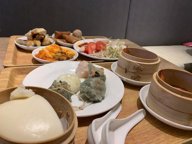 人気ブッフェ「包包點心」の食べ放題を食レポ!台湾グルメからタピオカドリンクまで楽しめる人気店がららぽーと横浜にオープン