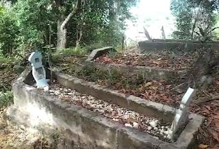 Jalan-Jalan Ke Kampung Akhirat Sibuluhan Terpadu Tapteng