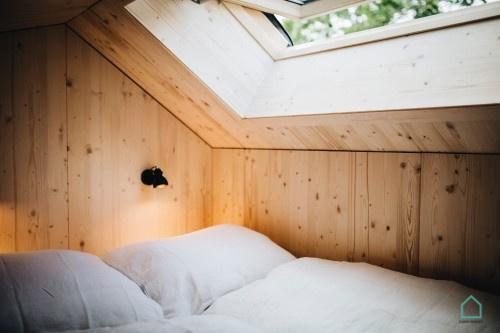 Cabin Spacey modular home