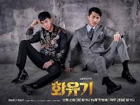 SINOPSIS A Korean Odyssey Episode 1 - 16 Selesai