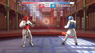 لعبة التايكواندو Taekwondo Game نقود لاتنتهي للاندرويد (اخر تحديث)