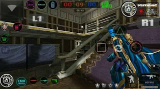 Download Counter Strike Point Blank Offline Android v4.4 - CSPB MOD TERBARU