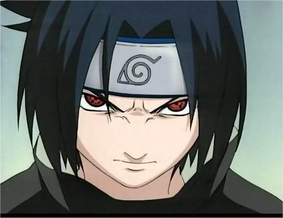 naruto online how to get sasuke fragments