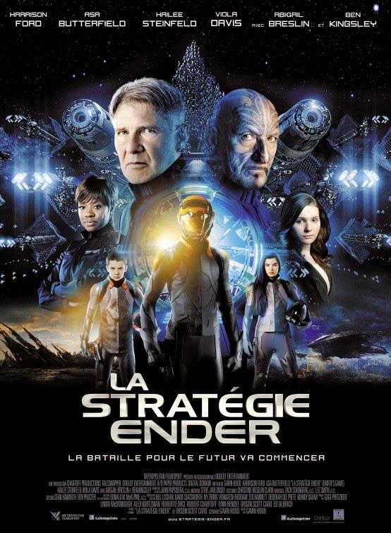 Ben Davis Ford >> Ender's Game | Teaser Trailer