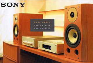 sony 5000 series